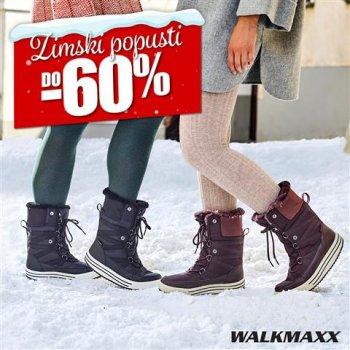 Walkmaxx zimski popusti do -60% u Top Shopu!
