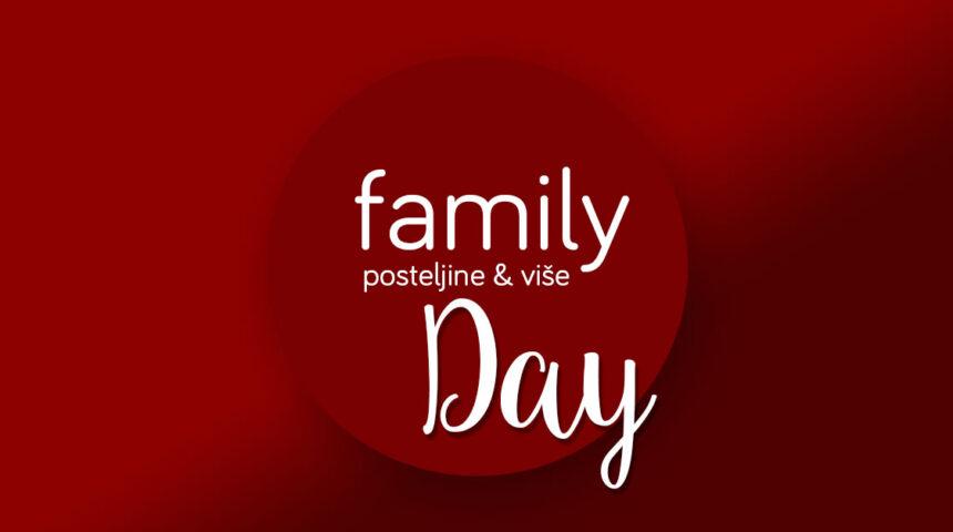 FAMILY INTERTEKSTIL STANIĆ – Zadnja srijeda u mjesecu je shopping day!