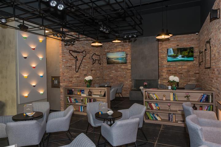 Otvoren je novi City Caffe