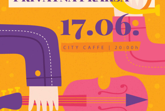 City Caffe SOUNDS GOOD uz live svirku svakog četvrtka